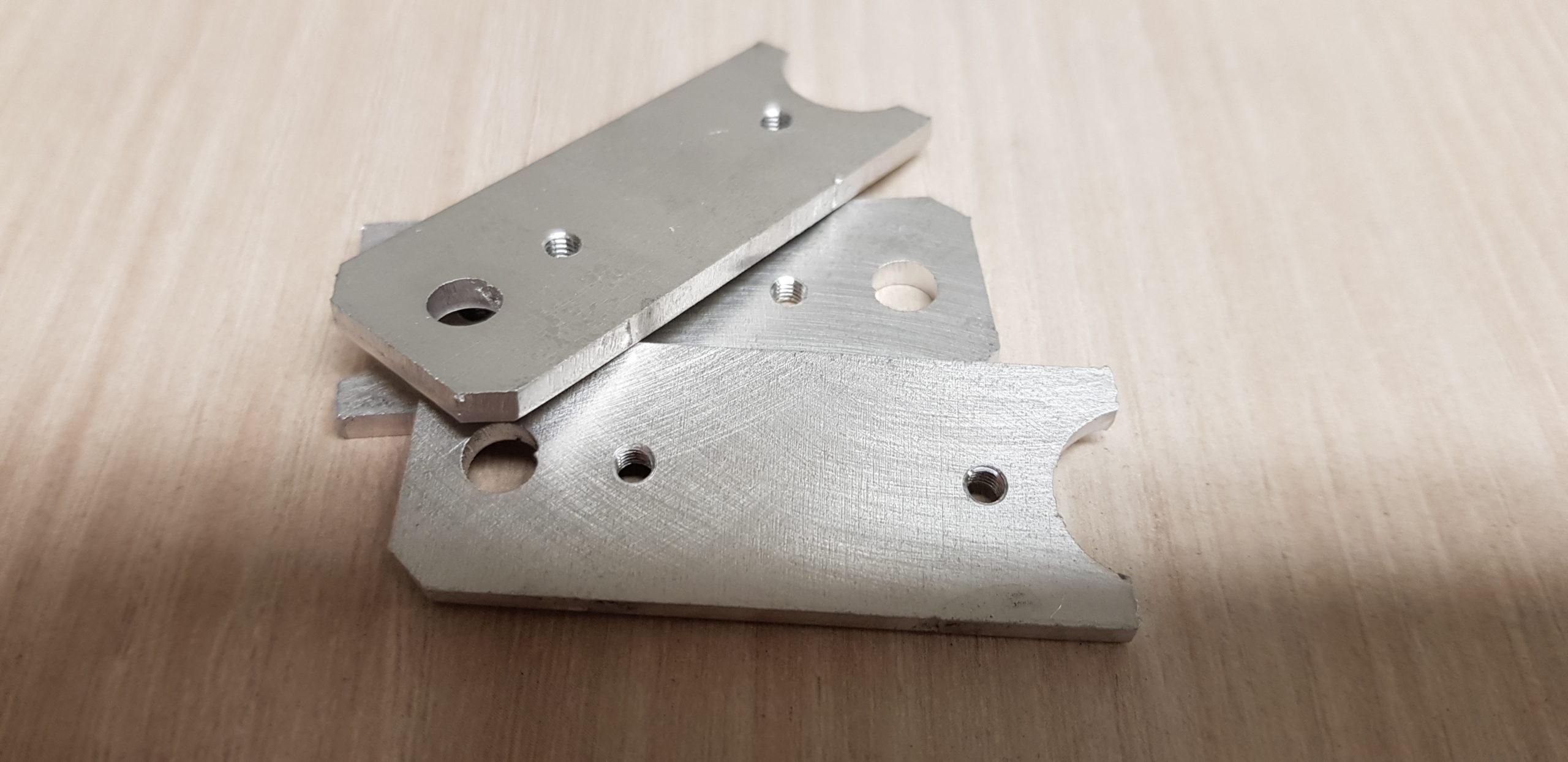 Mechanische Fertigung Beispiel 2