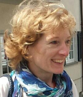 Kerstin Tiegel